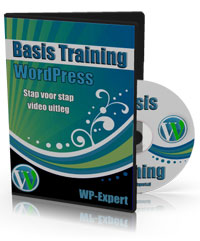 Basistraining WordPress